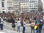manifestazione clima fridays for future