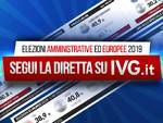 maratona elettorale ivg
