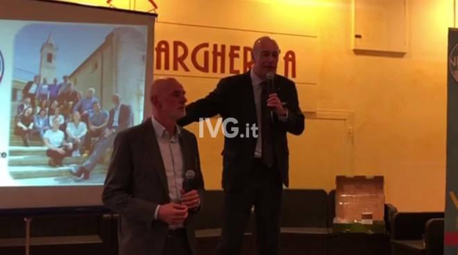 Marco Melgrati Enrico Caprioglio