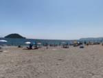Mare spiaggia Vadino Albenga