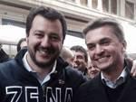Matteo Salvini Edoardo Rixi