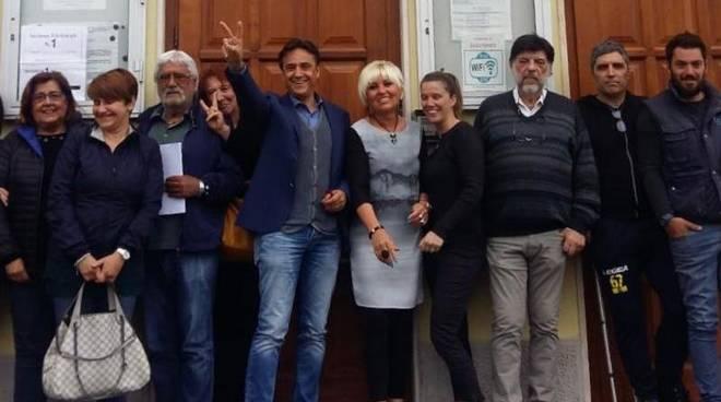 Mauro Boetto Giustenice