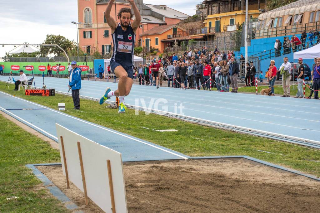 Meeting Città di Savona 2019