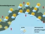 meteo previsioni 9 maggio