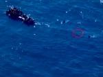 migranti nave genova