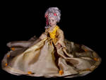 Mostra Bambole a palazzo Spinola