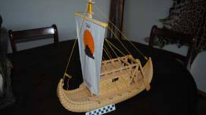 museo thor Heyerdahl
