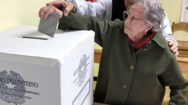 nonna vispa voto