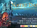 """""""Notre Dame e il mistero della cattedrale"""" musical Genova"""
