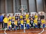 pallacanestro alassio under 13