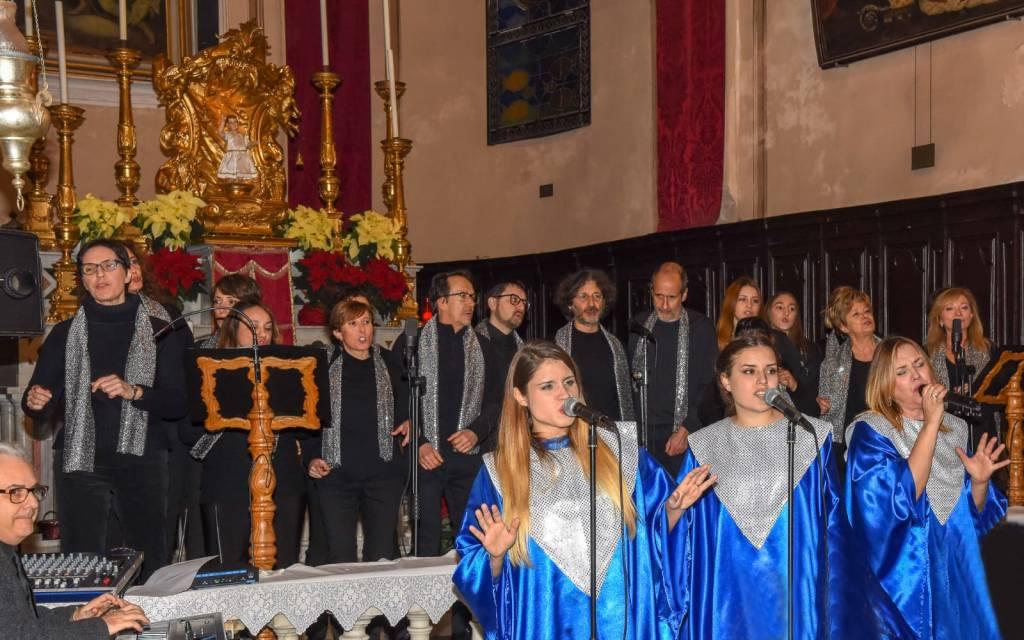 Pietra Gospel Choir