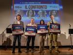 Pietra Ligure, il dibattito tra i candidati sindaci