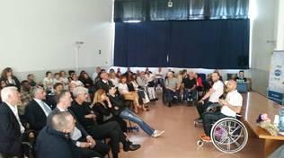 Pietra Ligure, l'Unità Spinale di Santa Corona festeggia 20 anni di attività