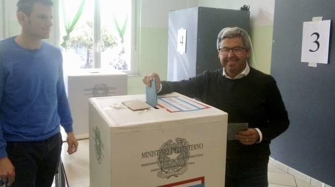 calleri voto