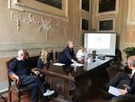 Presentazione Palio Storico di Albenga 2019