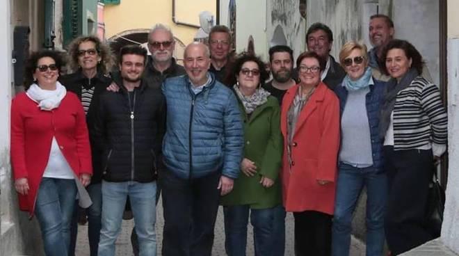 progetto comune Quiliano Isetta