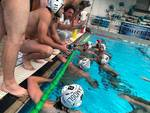 Rari Nantes Camogli – Vela Nuoto Ancona