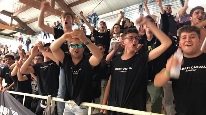 Rari Nantes Camogli vittoriosa a Sori