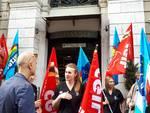 sciopero britannia