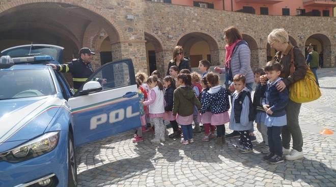 Si conclude la settimana dell'educazione stradale al Museo della 500