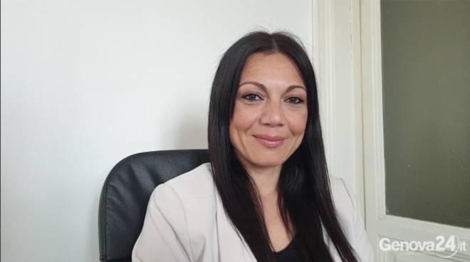 Silvia Malivindi 5 Stelle Europee