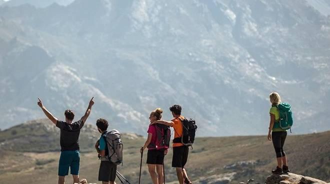 trekking decathlon