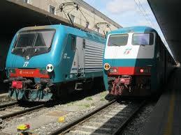 treni officine ferroviarie