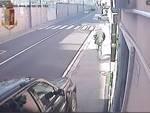 Uomo in fuga