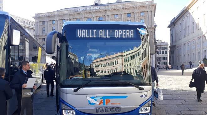 valli all'opera
