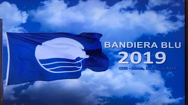 Bandiera Blu 2019 Borghetto