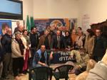 Incontro Turismo Albenga Vince