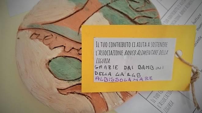 Albissola Ceramica Spreco Cibo