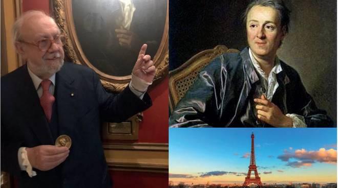 Quaglieni Premio Diderot