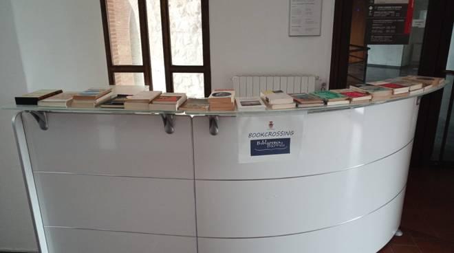 Bookcrossing Savona