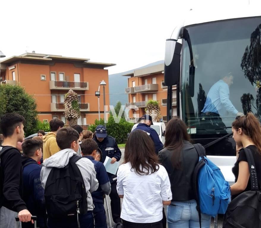 Loano Bus Gita