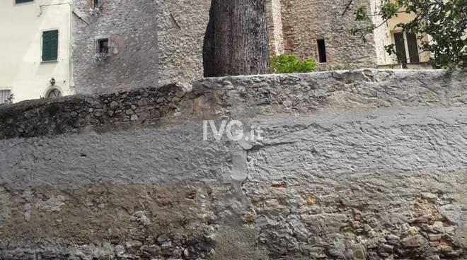 Borghetto Muro via Marexiano