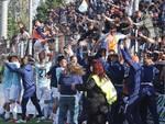 Virtus Entella promossa in Serie B