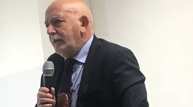 Vittorio Teresi magistrato antimafia