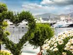 Yacht & Garden mostra mercato fiori e piante Genova