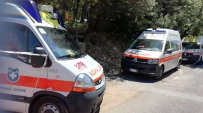 24h finale ambulanze pubbliche assistenze