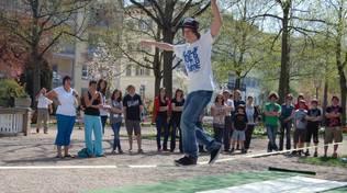 Albenga Street Festival