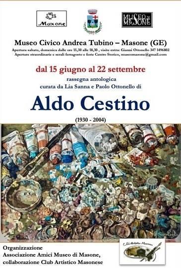 Aldo Cestino