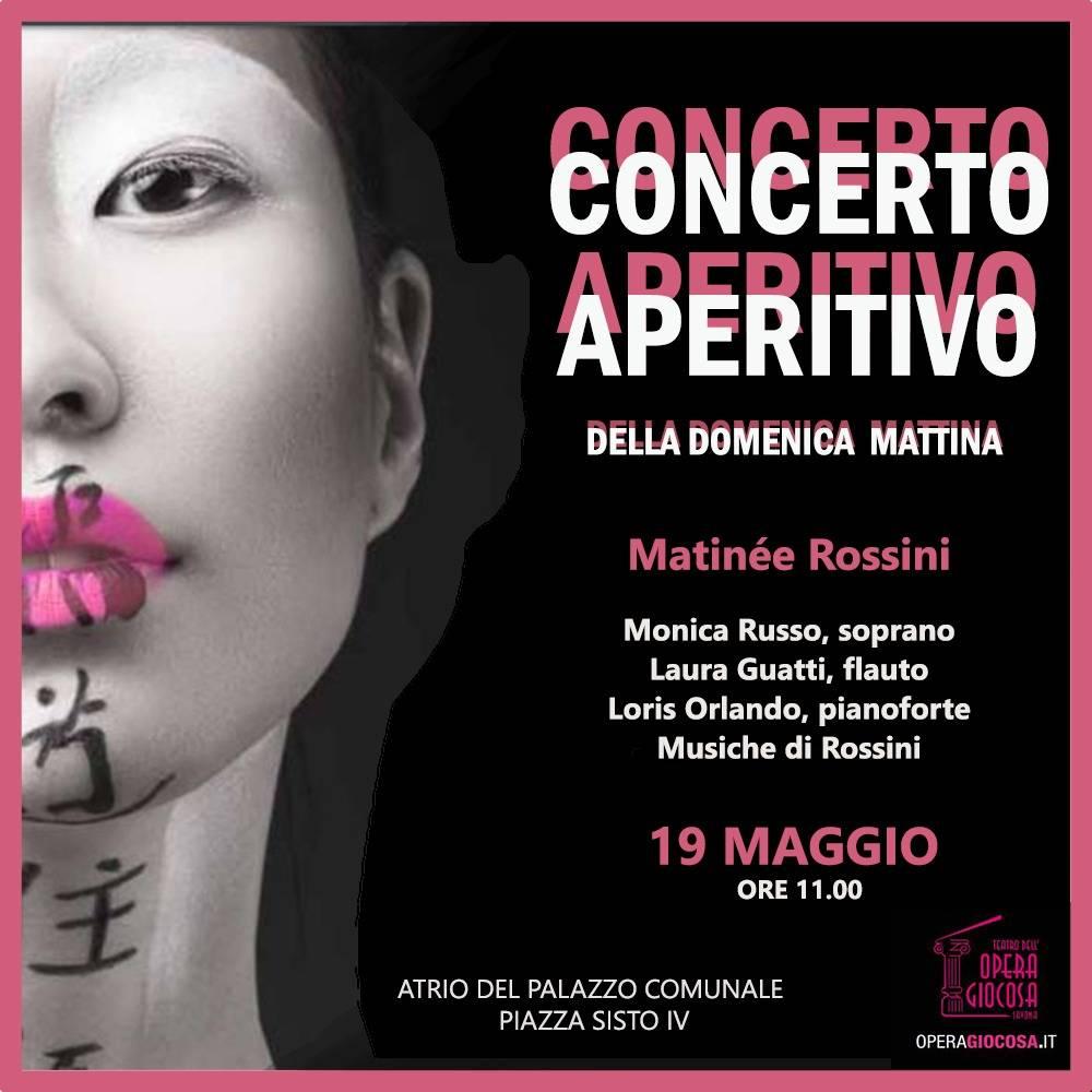 """Concerto aperitivo """"Dalla porta d'Oriente"""" a Savona"""