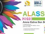 Arena Estiva Don Bosco