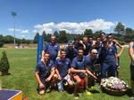 Atletica Arcobaleno alla finale nazionale