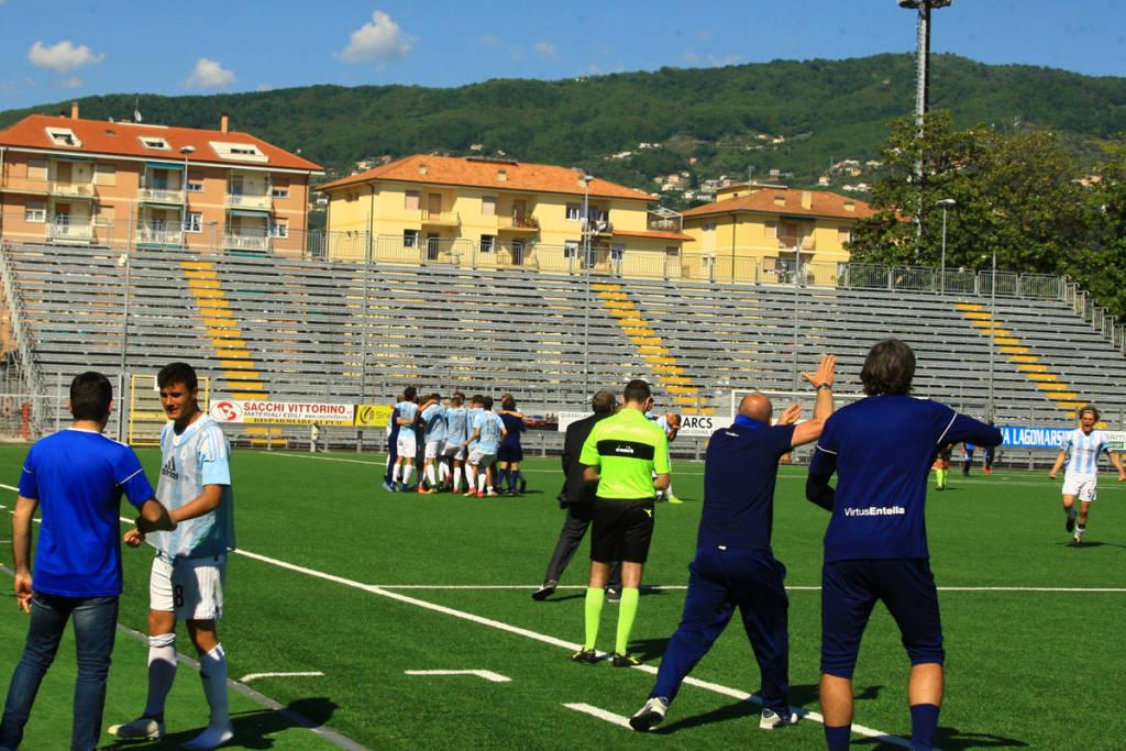 Berretti: Entella vittoriosa sul Novara