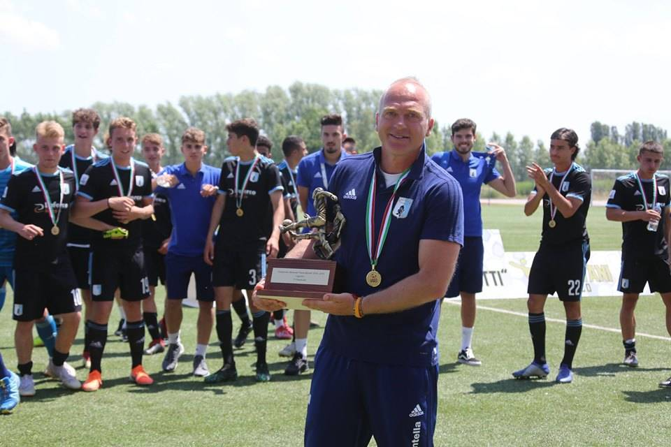 Calcio, Berretti: Virtus Entella campione d'Italia