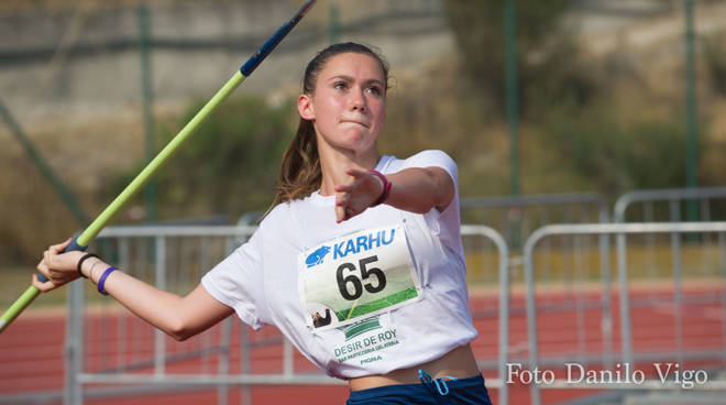 Campionati Italiani Libertas