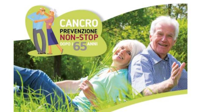 Cancro prevenzione Savona
