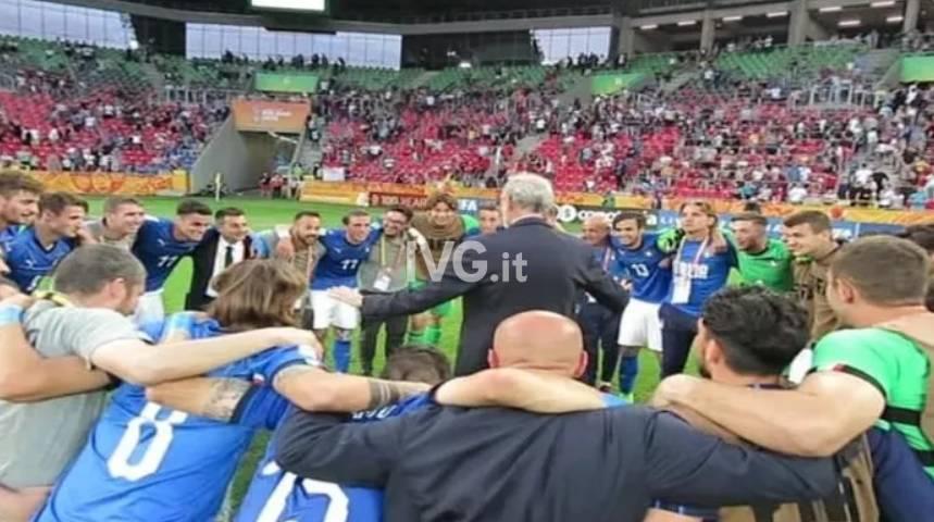 Berrettini, il futuro è già qui; Italia U20, che peccato!